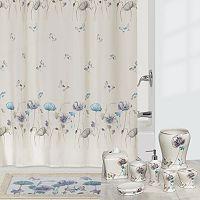 <p>Creative Bath Garden Gate Shower Curtain Collection</p>