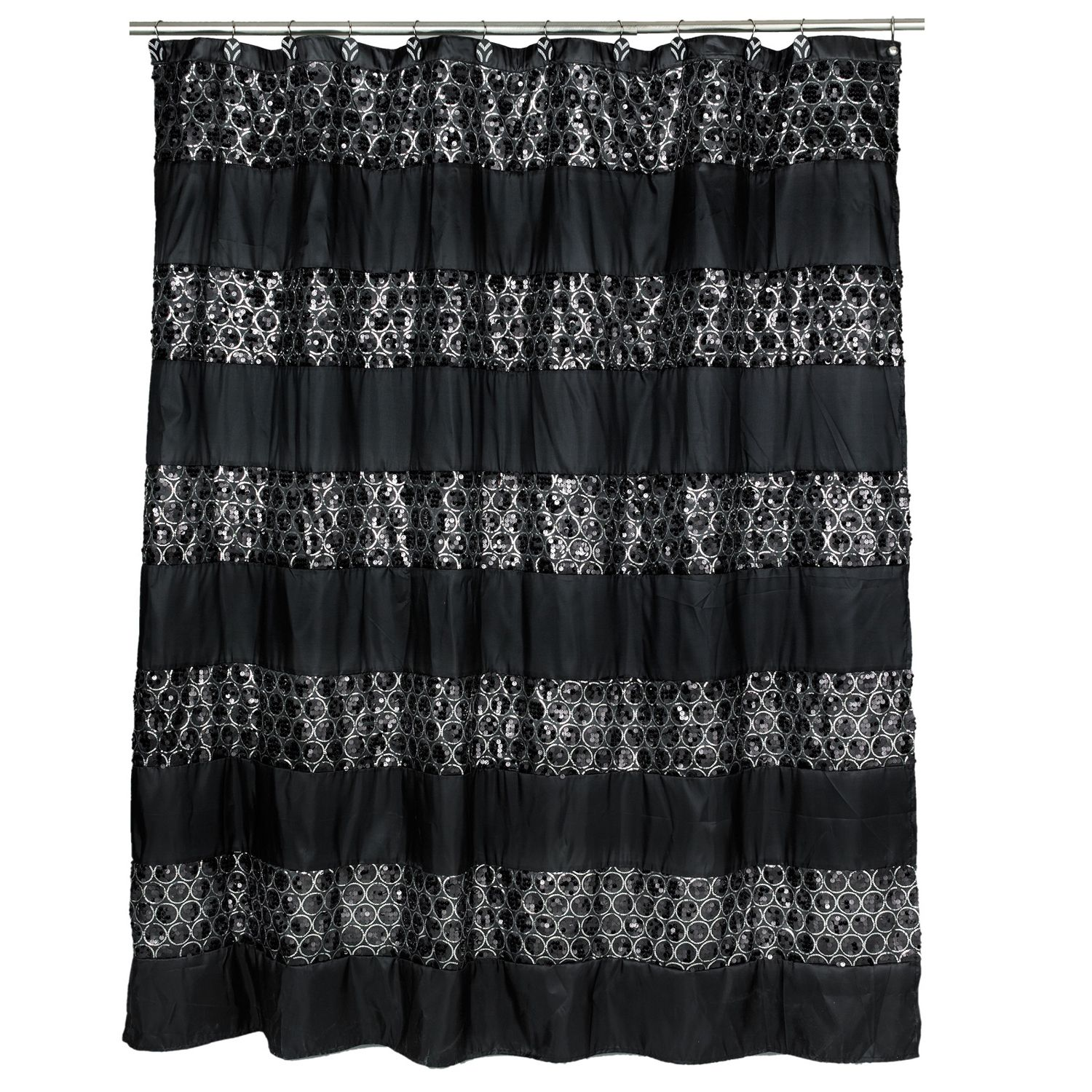 Sinatra Shower Curtain Collection