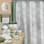 Popular Bath Fiji Shower Curtain Collection