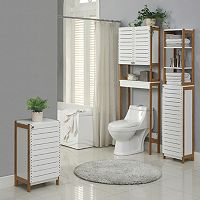 Neu Home Rendition Bathroom Organization Collection