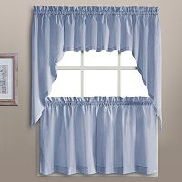 United Curtain Co. Dorothy Dots Window Treatment