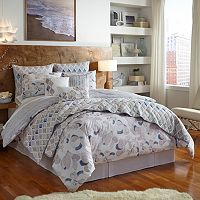 Shell Rummel Magnolia Comforter Collection