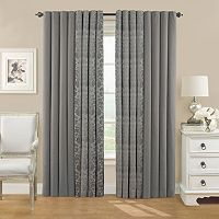 eclipse Nadya Thermalayer Blackout Window Treatments