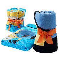 Minions Mayhem Bath Towel Collection