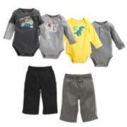 Jumping Beans® Mix & Match Coordinates - Baby