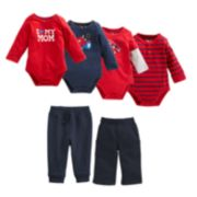 Jumping Beans® Mix & Match Coordinates - Baby