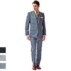 Men's Haggar Straight-Fit Suit Separates