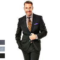 Men's Haggar Suit Up System Slim-Fit Suit Separates