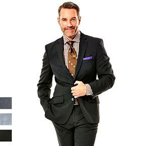 Men's Haggar Suit Up System Slim-Fit Suit Separates