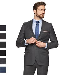 Mens Marc Anthony Slim-Fit Suit Separates by