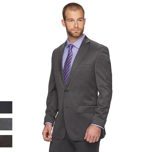 ef88c0a25cc Men s Marc Anthony Slim-Fit Stretch Suit Separates