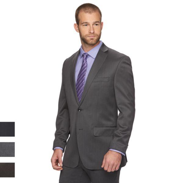 Men S Marc Anthony Slim Fit Stretch Suit Separates
