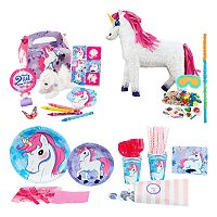 Enchanted Unicorn Party Collection