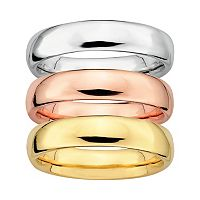 Stacks & Stones Stack Ring