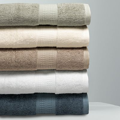 Simply Vera Vera Wang Simply Soft Bath Towels