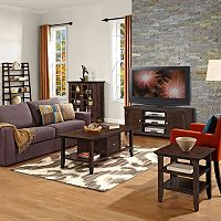 Simpli Home Acadian Furniture Collection