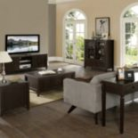 Simpli Home Connaught Furniture Collection