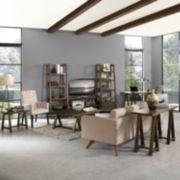 Simpli Home Sawhorse Furniture Collection