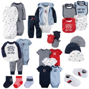 Baby Boy Carter's Little All-Star Mix & Match Collection