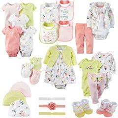 Girls Baby Clothing | Kohl's