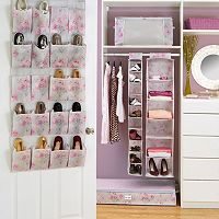 Laura Ashley Beatrice Bedroom Storage Collection