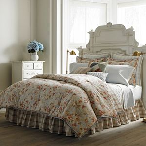 Chaps The Springs Duvet Collection