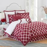 Jill Rosenwald Copley Hampton Links Duvet Cover Collection