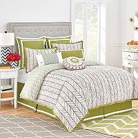 Jill Rosenwald Arrows Comforter Collection