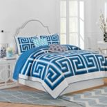 Jill Rosenwald Greek Key Quilt Collection