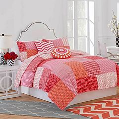 Jill Rosenwald Multi Patch Quilt Collection