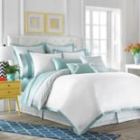 Jill Rosenwald Copley Newport Gate Duvet Cover Collection