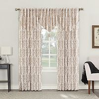 Sun Zero Rochelle Blackout Lined Window Treatments