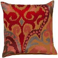 Artisan Weaver Abington Decorative Pillow