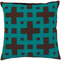 Artisan Weaver Acushnet Decorative Pillow