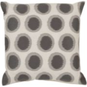 Artisan Weaver Alford Decorative Pillow