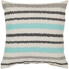 Artisan Weaver Amesbury Decorative Pillow