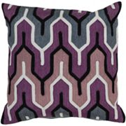 Artisan Weaver Aquinnah Decorative Pillow