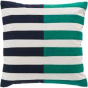 Artisan Weaver Ashburnham Decorative Pillow