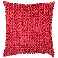 Artisan Weaver Elgg Decorative Pillow