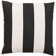 Artisan Weaver Broye Decorative Pillow