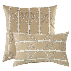 Artisan Weaver Belmont Outdoor Decorative Pillow