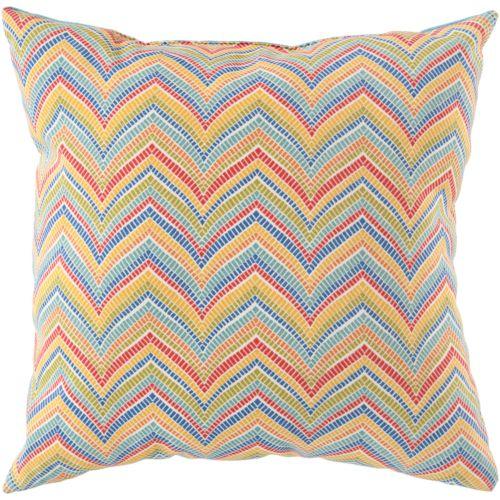 Artisan Weaver Boxborough Outdoor Decorative Pillow