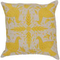Artisan Weaver Cambridge Decorative Pillow
