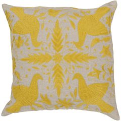 Artisan Weaver Cambridge Decorative Pillow