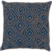 Artisan Weaver Carlisle Decorative Pillow