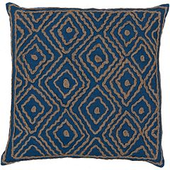 Artisan Weaver Carlisle Decorative Pillow