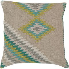 Artisan Weaver Charlemont Decorative Pillow