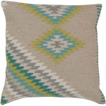 Artisan Weaver Charlemont Decorative Pillow