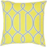 Artisan Weaver Chatham Decorative Pillow