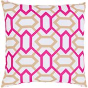 Artisan Weaver Chelsea Decorative Pillow